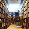 Библиотеки в Рутуле